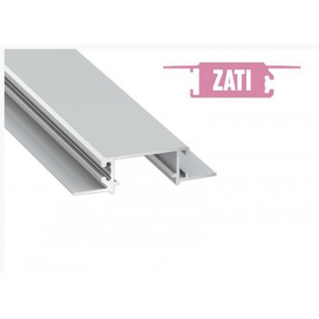 LED profilis Lumines ZATI