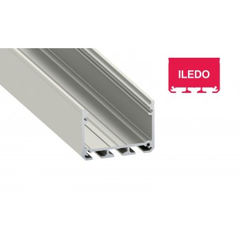 LED profilis Lumines Type ILEDO